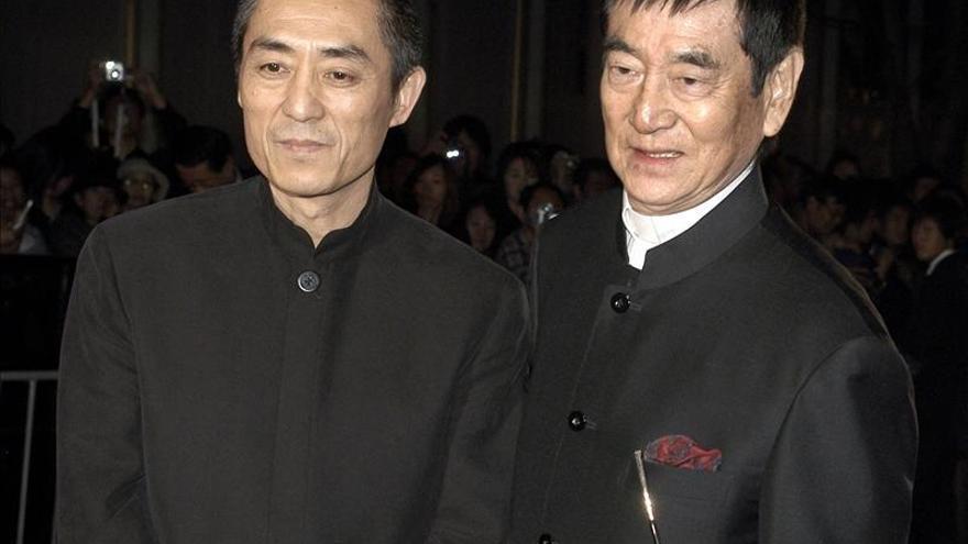 El actor Ken Takakura premiado con el mayor galardón a la cultura en Japón