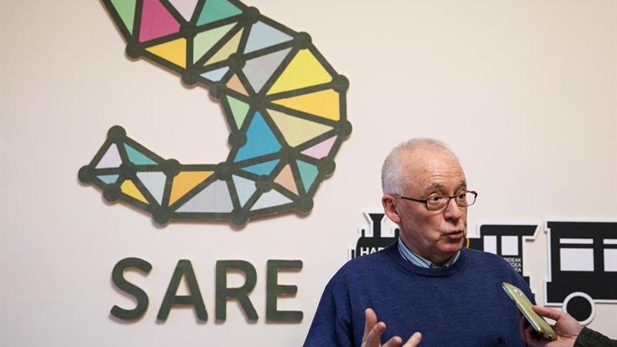 Sare espera que la AN apueste por la convivencia y reduzca penas a los presos
