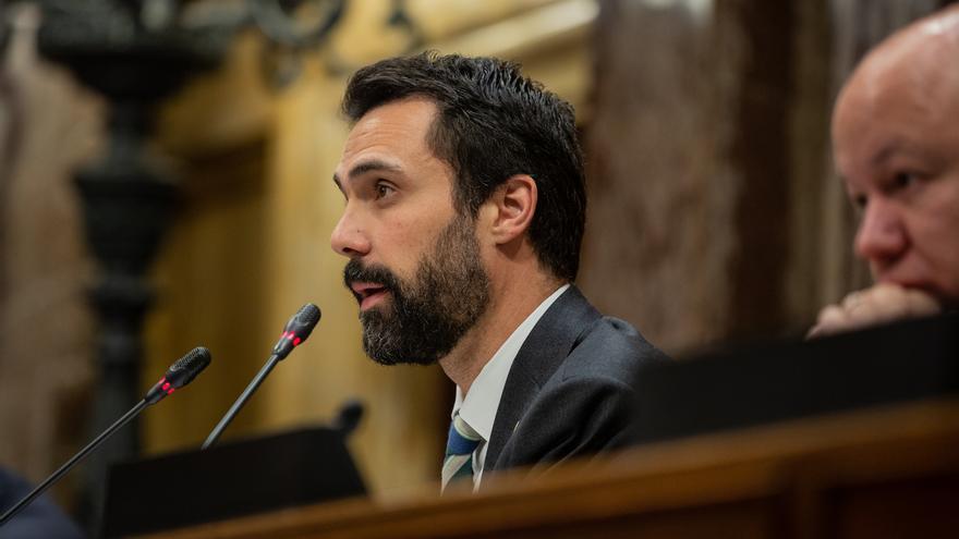 Cs pide a Torrent excluir la moción sobre autodeterminación del pleno de este martes