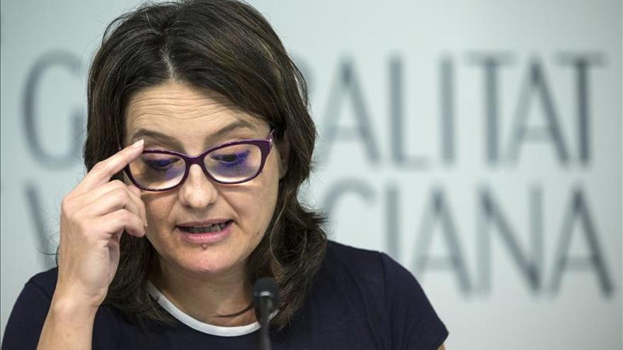 La Generalitat valenciana exige al Gobierno que amplíe el cupo de refugiados