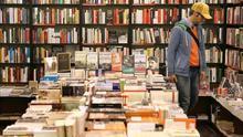 Casi un 80 por ciento de los españoles prefiere el papel al libro electrónico