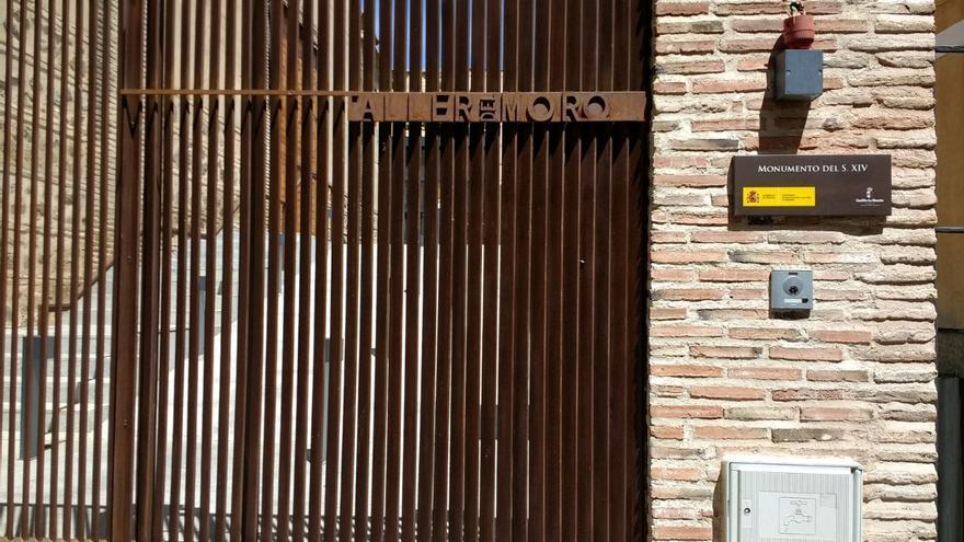 Taller del Moro en Toledo