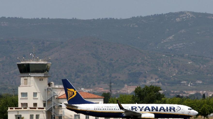 Ryanair será juzgada en Francia por el estatuto de su personal en Marsella