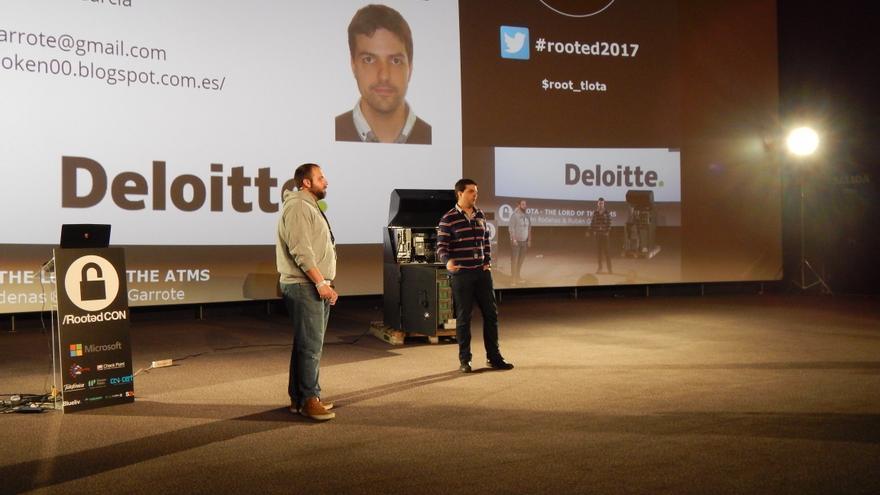 Garrote y Ródenas explican que su software TOTLA no se trata de un 'malware'
