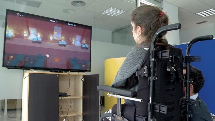 La industria tecnológica impulsa videojuegos inclusivos en pacientes infantiles