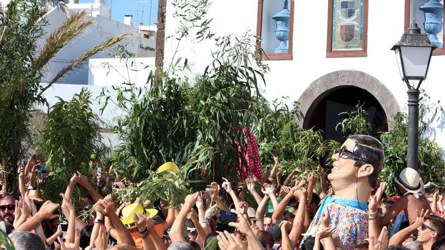 Fiestas de La Rama de Agaete 2015 (ALEJANDRO RAMOS)