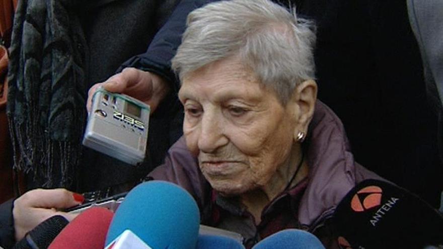 El doctor Vela pide archivar el caso de los bebés robados por prescribir los delitos