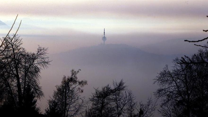 Cinco décadas respirando carbón y perdiendo años de vida en Bosnia
