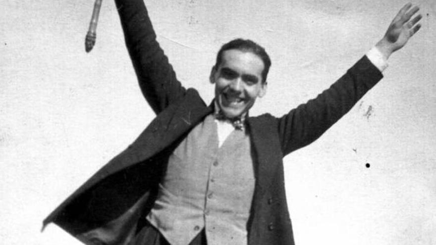 Tras la memoria literaria de Lorca: