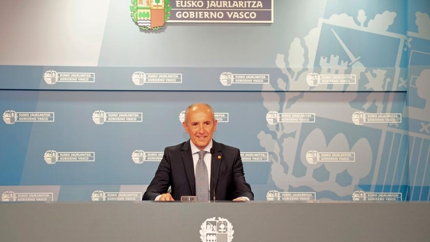 20e0a950d2 El Gobierno Vasco dice que el posible adelanto electoral