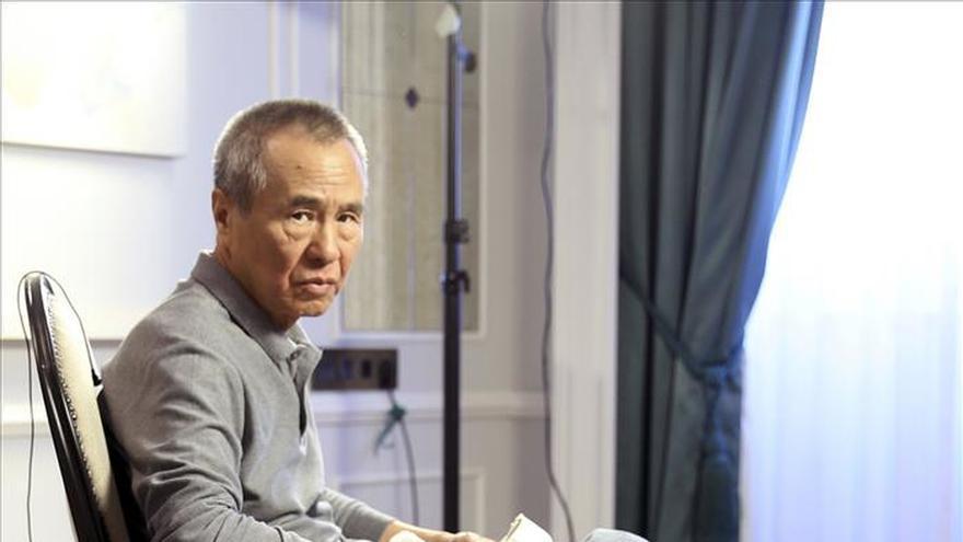 """El cineasta taiwanés Hou Hsiao Hsien dice que """"las novelas de artes marciales me marcaron de niño"""""""