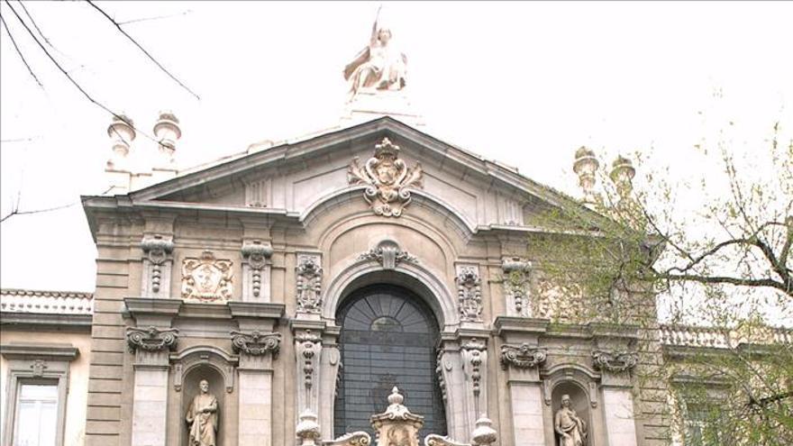 El Supremo absuelve a un condenado por estragos de SEGI por falta pruebas