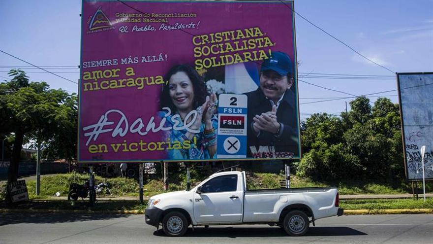 Los sandinistas consolidan su poder en Nicaragua con un ente electoral en la mira