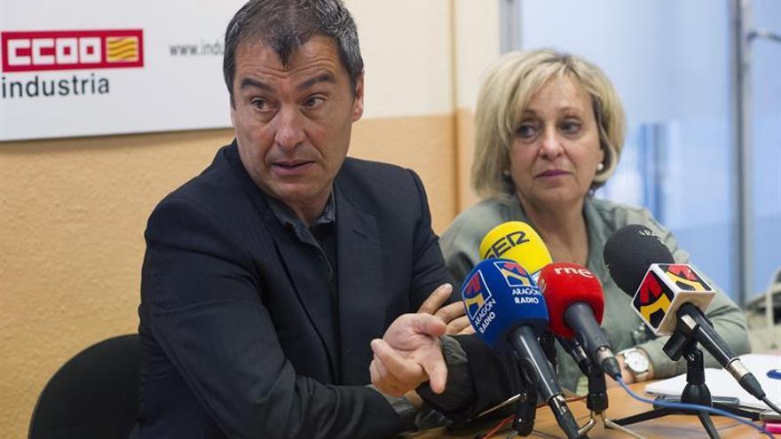 """CCOO ve elementos positivos en compra de Opel, pero se mantendrá """"vigilante"""""""