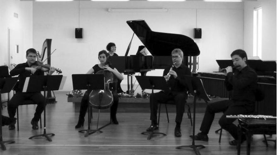 Encuentros de música en el IVAM