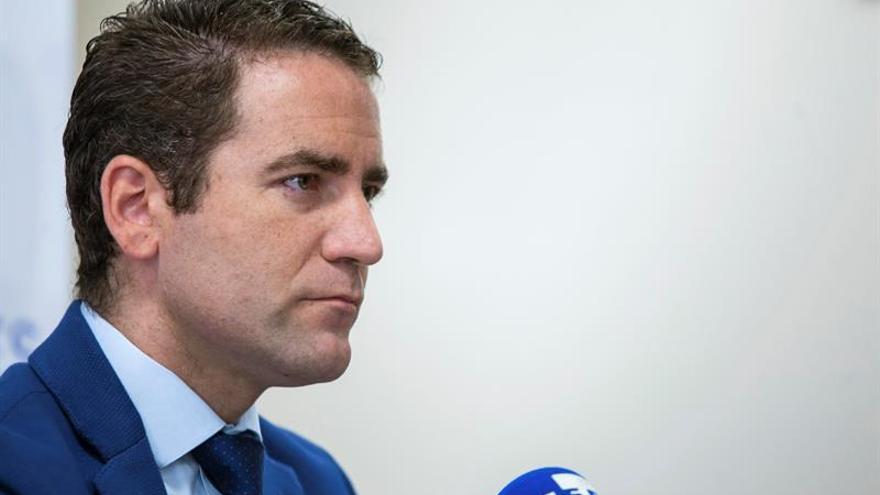 El PP cree que su distancia política con Cs la marcan los pactos con el PSOE