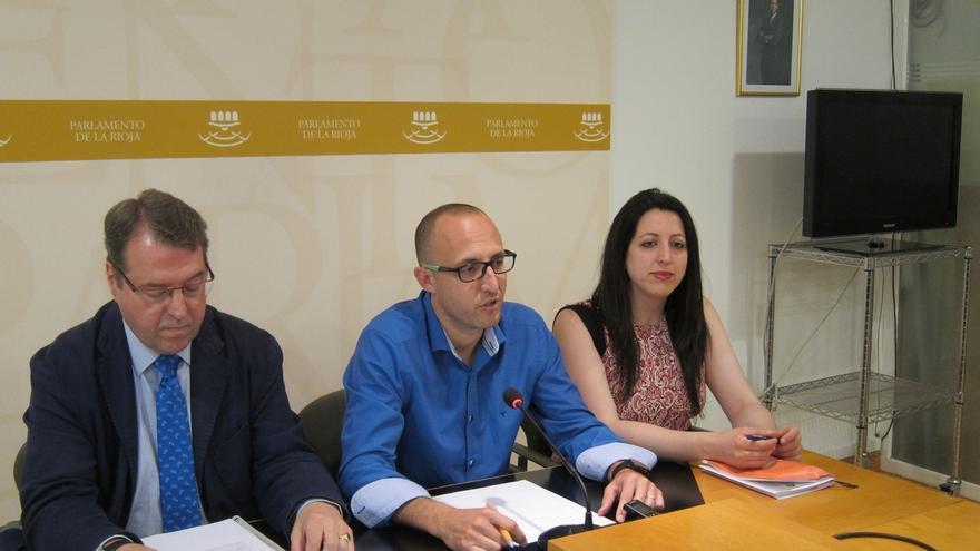 """C's critica que la renovación de Sanz se ha hecho """"por imperativo legal"""" y anuncian medidas para modificar la Ley"""