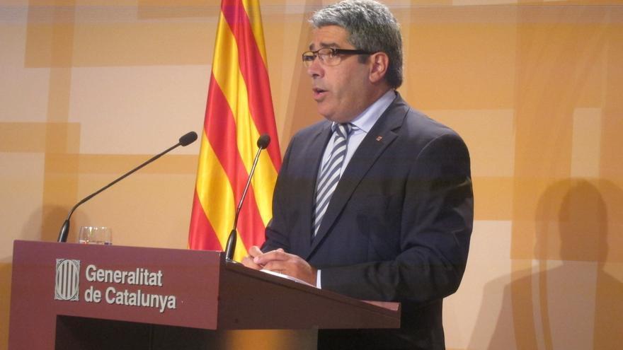 El gobierno catal n aprueba la ley de acci n exterior for Gobierno exterior