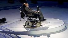 """Stephen Hawking: """"La política del Gobierno israelí conduce al desastre"""""""