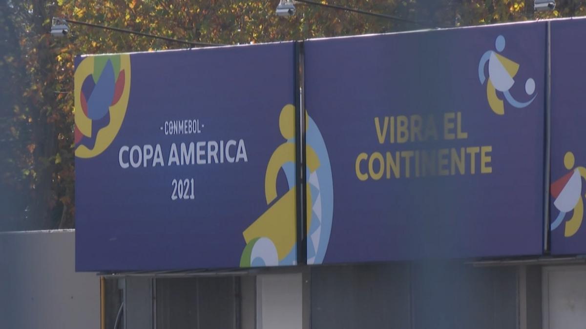 La Copa América 2021 ¿se jugará en Brasil?