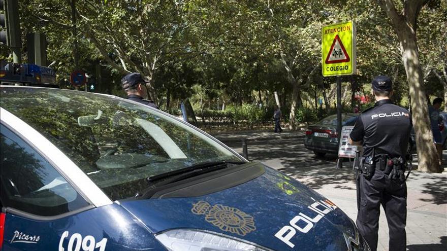 La menor que denunció un rapto en Ciudad Lineal confiesa que se lo inventó