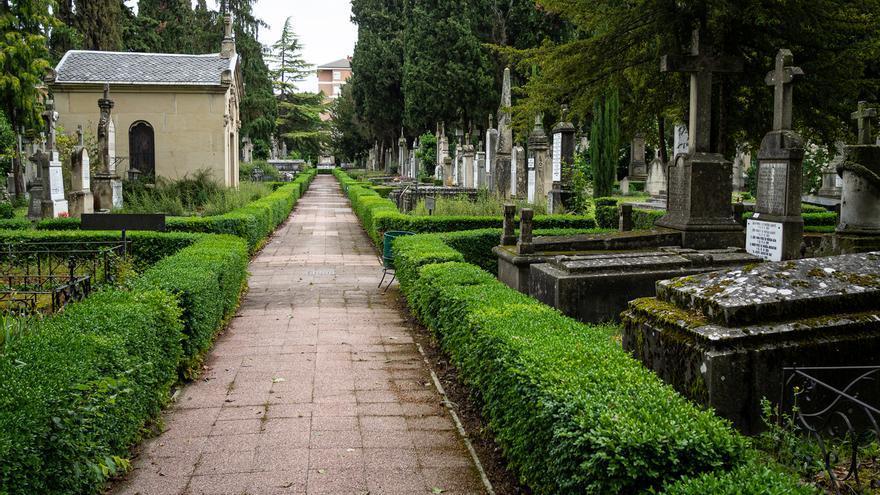 Euskadi registra un aumento del 14,8% en la cifra de fallecimientos respecto al año pasado