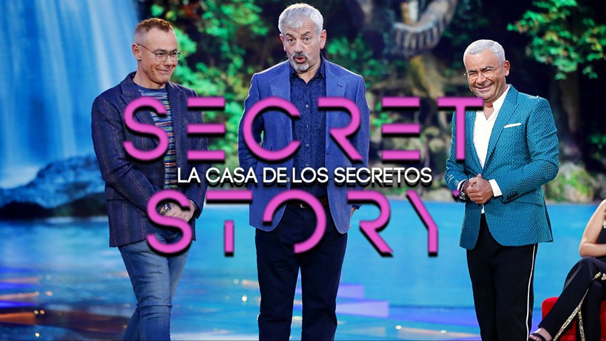 Jordi González, Carlos Sobera y Jorge Javier Vázquez presentarán las galas