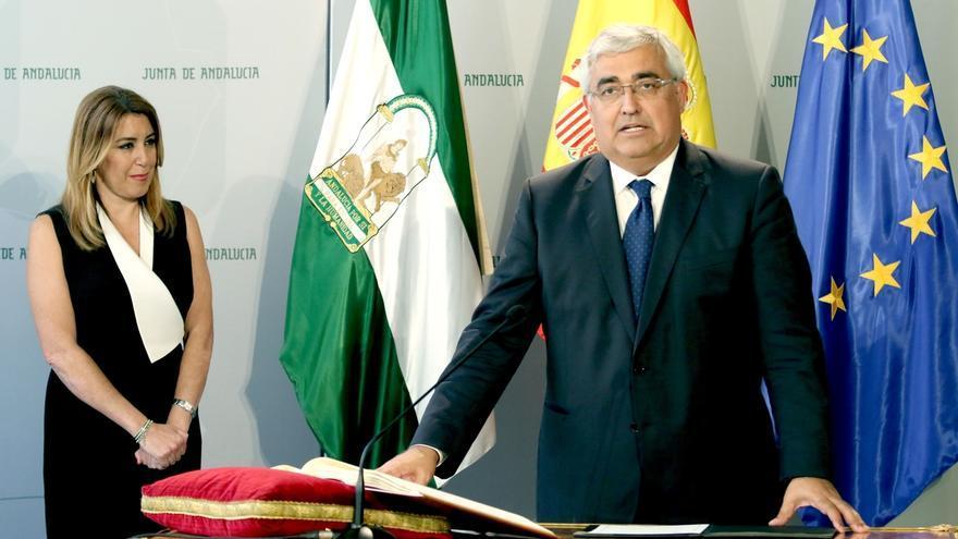 """Arellano aboga por diálogo y espera lograr """"los suficientes apoyos"""" para sacar adelante el presupuesto de 2019"""