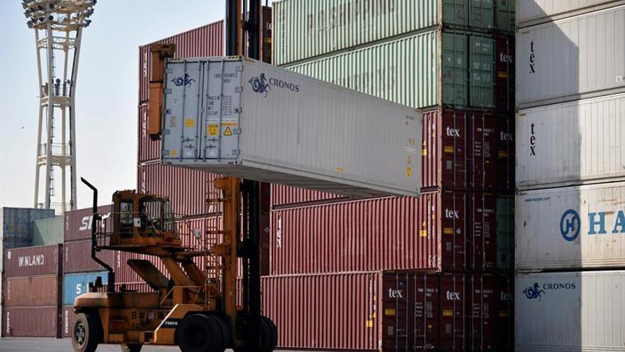 Japón logró un superávit comercial de 5.934 millones de euros en junio