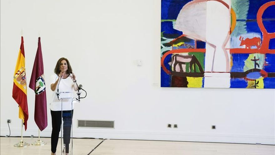 Ana Botella anuncia que no concurrirá a las próximas elecciones municipales