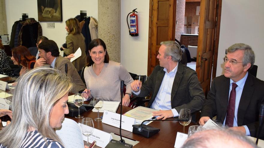 Santander urge una reforma de la plusvalía municipal para resolver 2.000 expedientes pendientes de liquidar