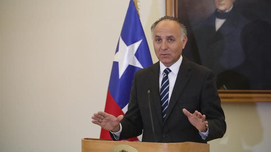 Chile pide a Venezuela que facilite la repatriación de sus connacioneles