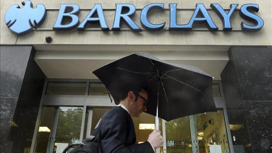El banco británico Barclays refuerza su posición en la eléctrica lusa EDP