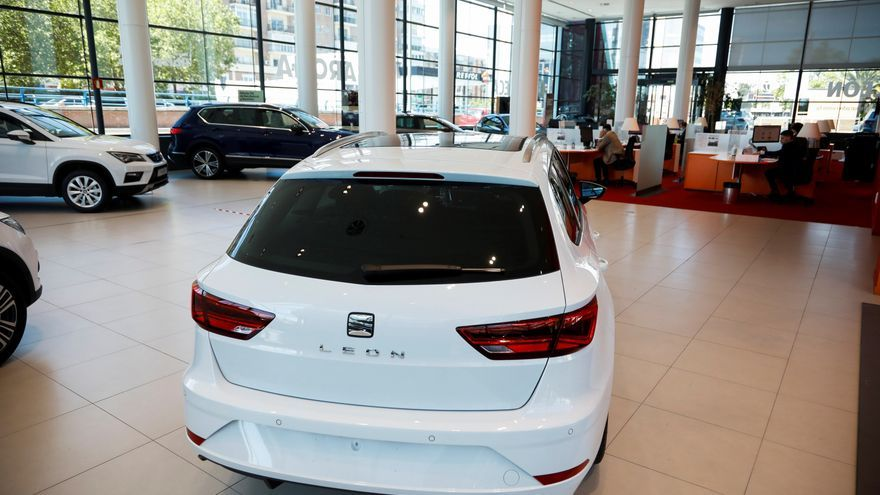 Seat entrega en mayo 51.800 automóviles, un 172 % más que hace un año