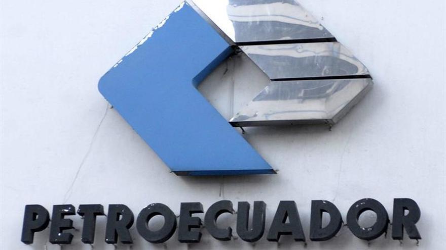 Petroecuador y Amerisur firman contrato para transportar crudo desde Colombia