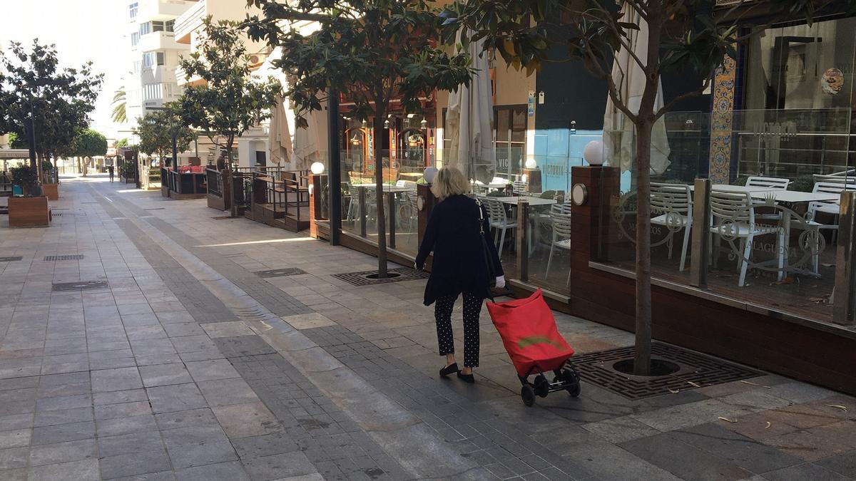 Comercios en Marbella