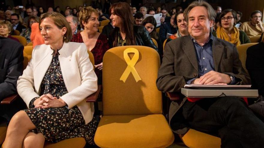 El actor Juanjo Puigcorbé dimite como concejal de ERC por motivos personales