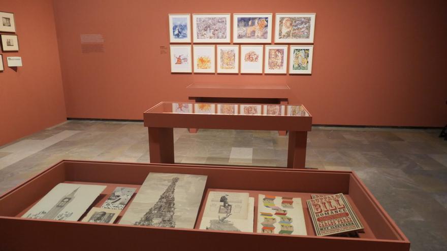 Ilustraciones para libros escritos por Carlos Pérez.