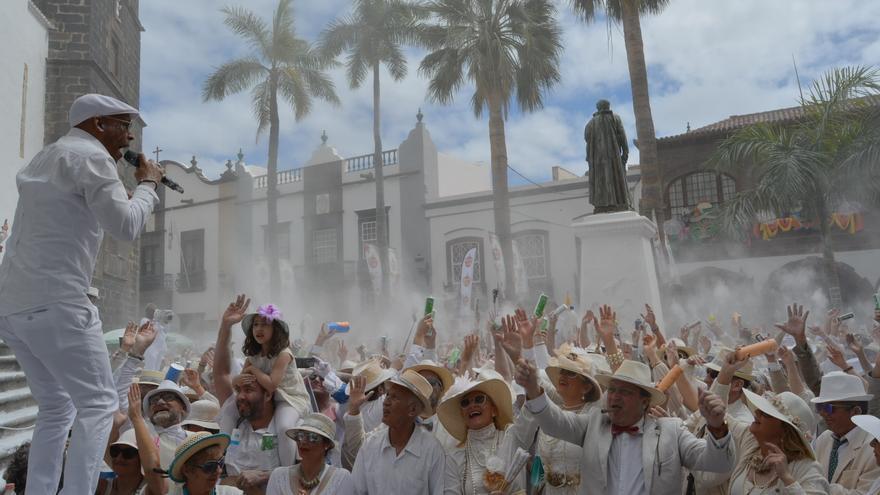 Sones del Caribe en el corazón de Santa Cruz de La Palma.