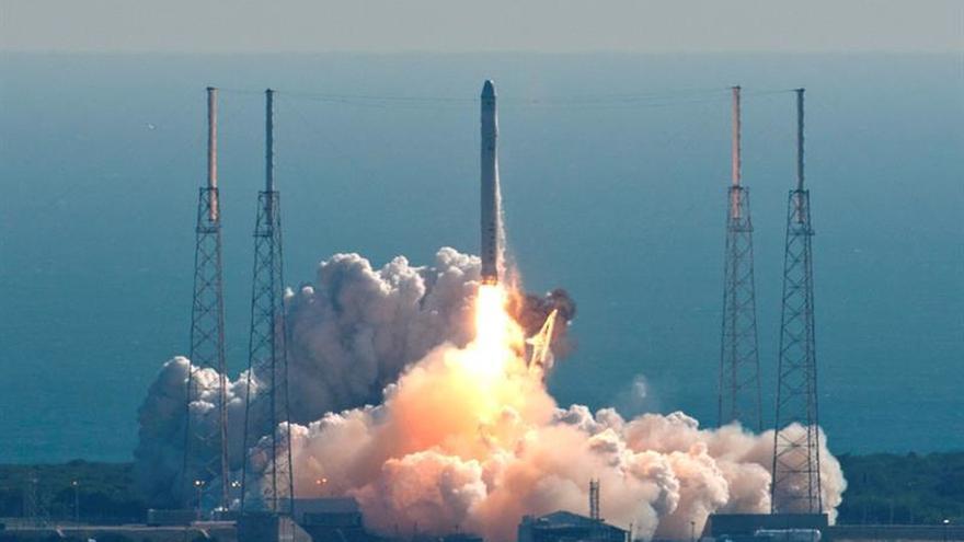 SpaceX pospone el lanzamiento de un cohete desde Cabo Cañaveral (EE.UU.)