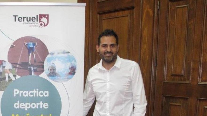 Francisco Blas dimitió como concejal tras conocerse la denuncia.