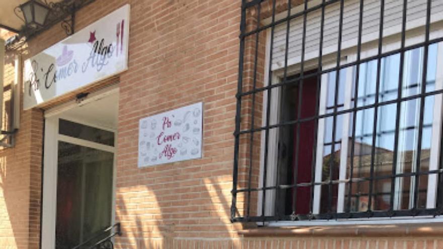 Nuevo bar de Alicia en Bargas (Toledo)