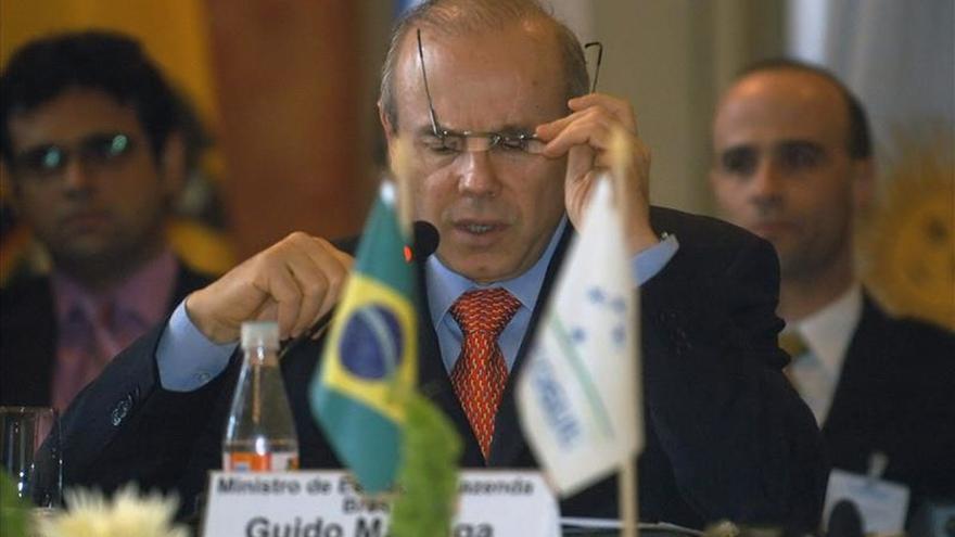 La justicia investigará las cuentas del exministro de Hacienda de Brasil