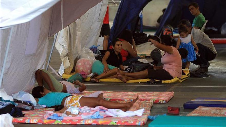 """Colombianos denuncian """"falsa orden"""" de deportación masiva desde Venezuela"""