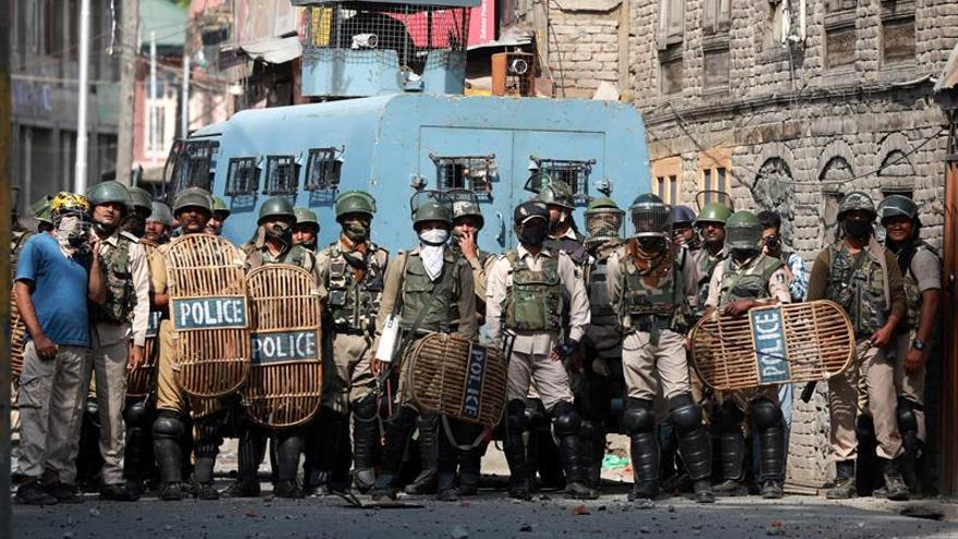 La ONU pide una investigación internacional sobre violaciones de derechos humanos en Cachemira