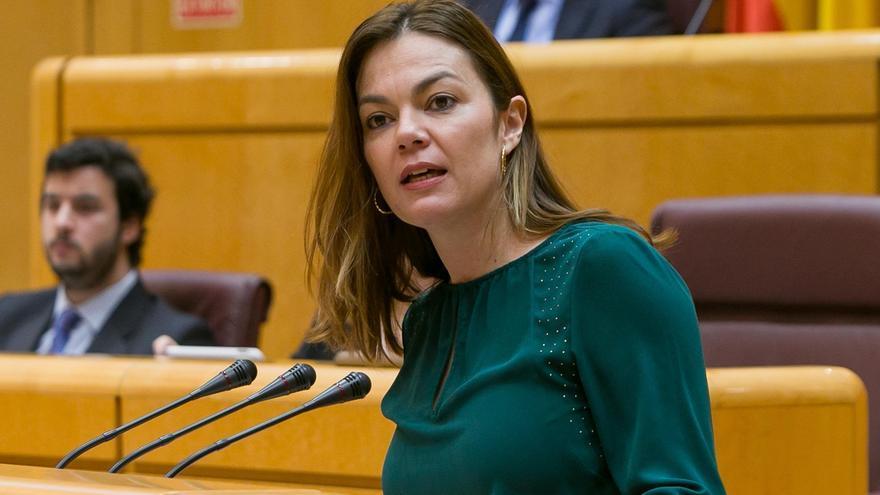 Nueva Canarias pide la celebración en el Senado del 85 aniversario del voto femenino