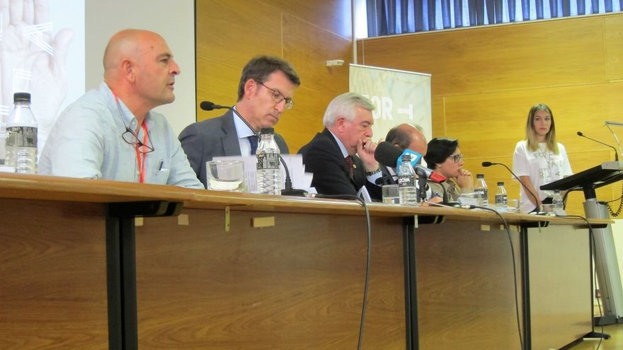 "Joaquim Brugué, que dimitió de la comisión de control de la consulta del 9-N, reivindica ""soluciones dialogadas"""