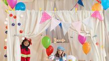 Cuatro planes para celebrar el carnaval con niños