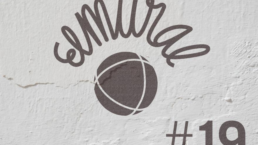El Mural #19