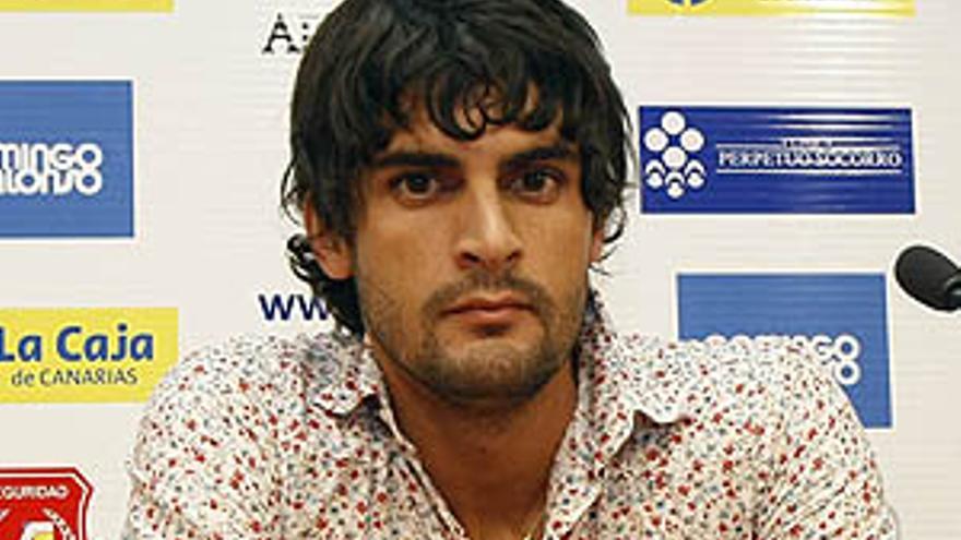 Mariano Barbosa.